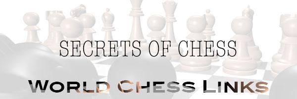 secrets of chess