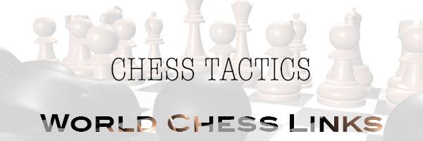 chess tactics